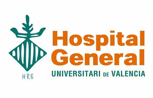 Escudo del Hospital general